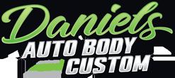 Daniels Auto Body & Custom